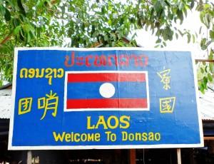 Laos, Nordthailand