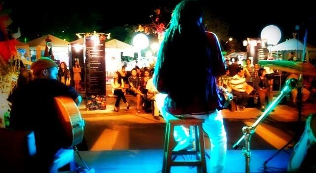 Trendy I Chiang Mai – Nimmanhaemin Road
