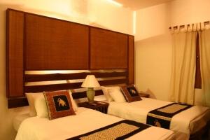 Find drømmehuset i Chiang Mai, Nordthailand