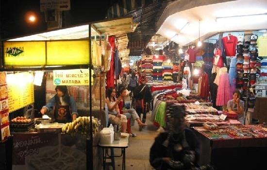 10 forslag til aktiviteter i Chiang Mai på 24 timer