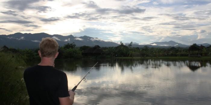 Fishing Pai