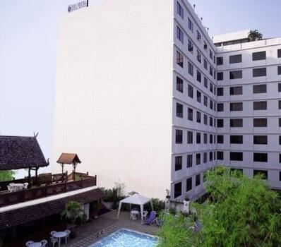 Royal Princess Hotel i Chiang Mai
