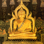 Omtal aldrig Buddha negativt, når du er i Thailand.