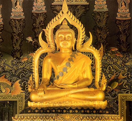 10 gode råd til hvordan man gebærder sig i Thailand