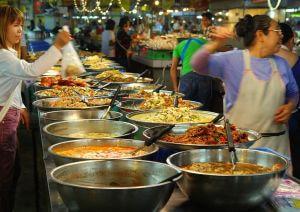 Lær at snakke thai