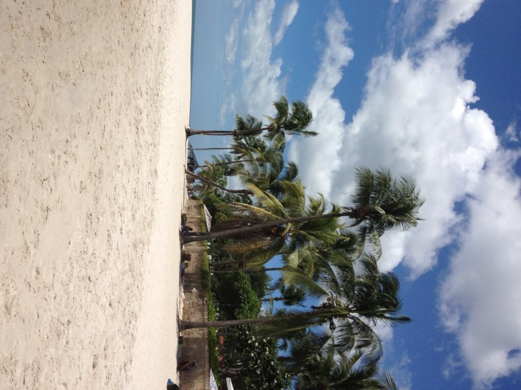 Stranden Hua Hin