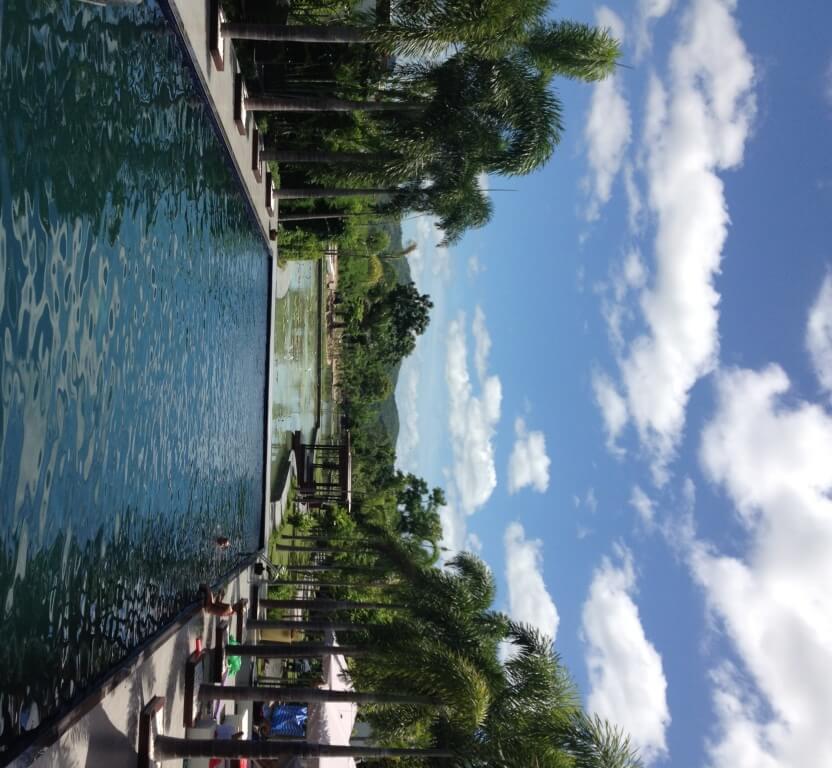 7 arbejdsdage fra luksus villa i Hua Hin