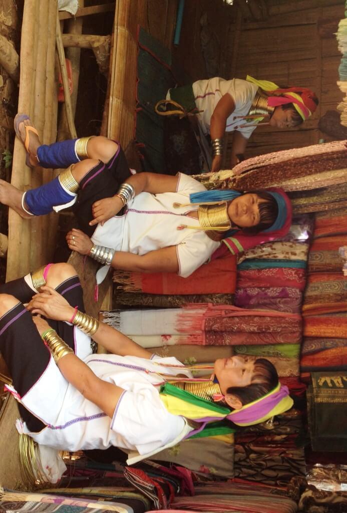 På tur til Payao ved Nordthailands største sø & Longnecks