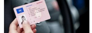 Tag kørekort i Thailand