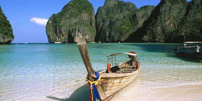 Thailand som rejsemål – Gode råd og fif til rejsen