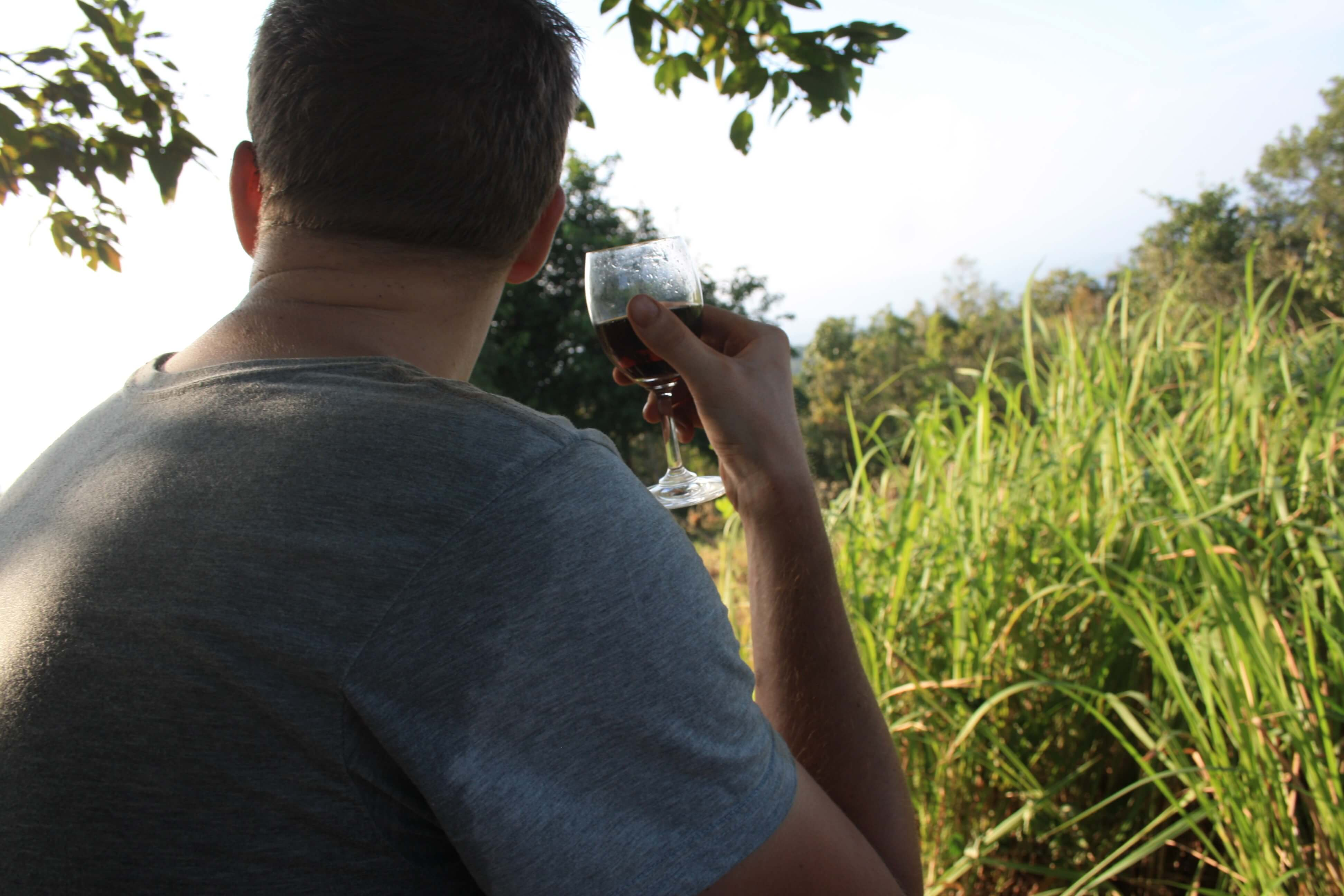 Autentiske oplevelser i Bo Luang – en bjergby sydvest fra Chiang Mai