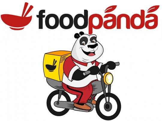 Nu kommer Foodpanda til Chiang Mai