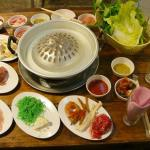hot pot chiang mai
