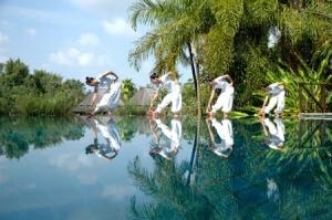 Motion i Chiang Mai