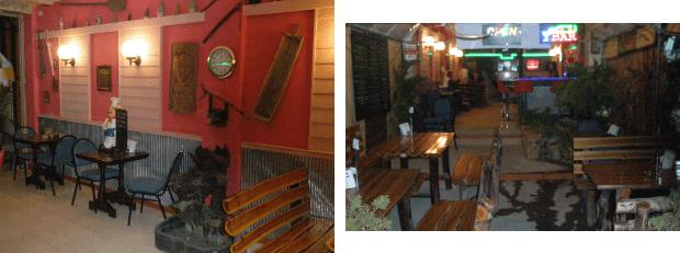 Andrews Bar & Grill