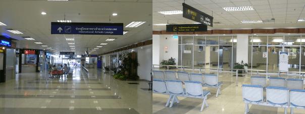 domestic chaing mai lufthavn
