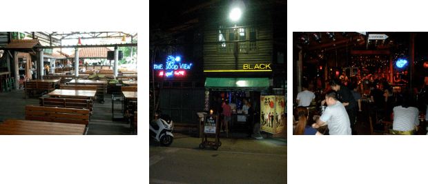 Good View Restaurant Chiang Mai