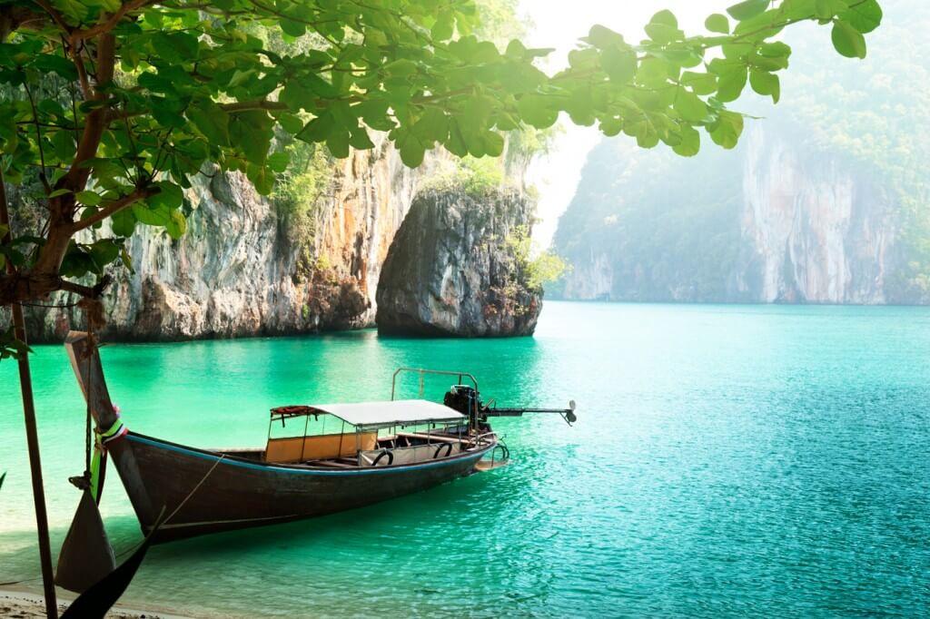 Billige rejser til Thailand i December