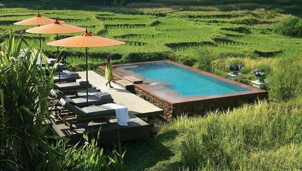 9 Anbefalelsesværdige hoteller i Chiang Mai