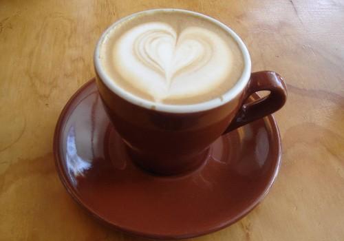 4 gode kaffebarer i Chiang Mai