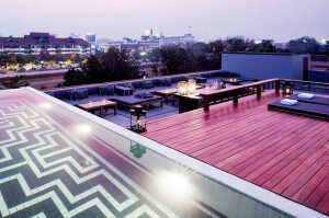 Roof Top Bar Guide Chiang Mai