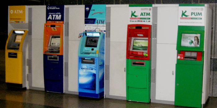 ATM-svindel: Kortskimmere fundet i Chiang Mai