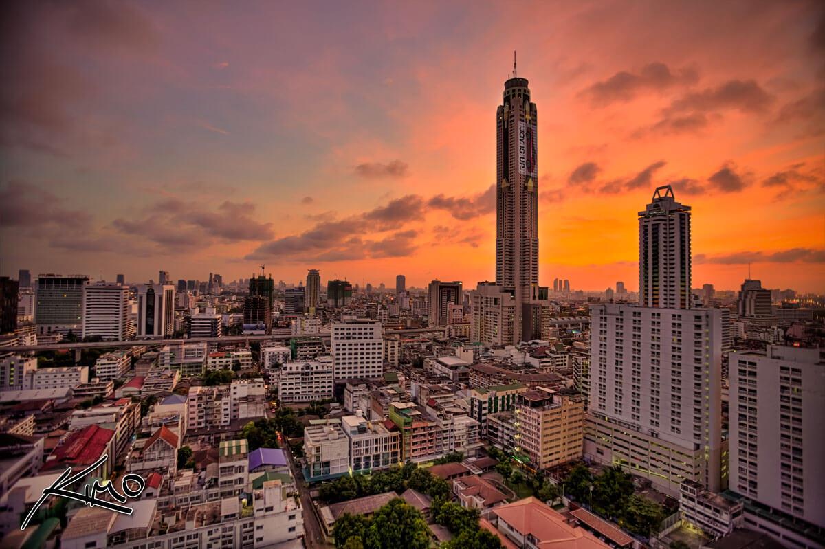 5 ting du bør gøre i Bangkok