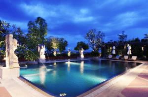 Furama Chiang Mai Hotel