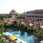 Siripanna Villa Resort and Spa in Chiang Mai