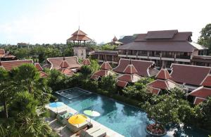 Siripanna Villa Resort og Spa i Chiang Mai