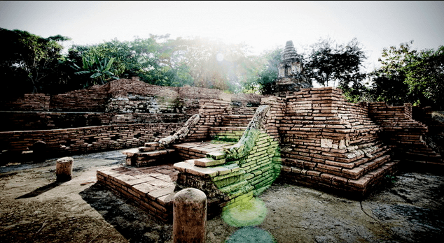 Wiang Kum Kam – The Ancient Lost City