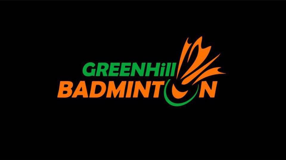 Få sved på panden med et spil badminton