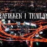 Trafikken i Thailand