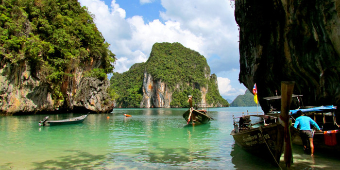 Sådan forbereder du dig til din rejse til Thailand