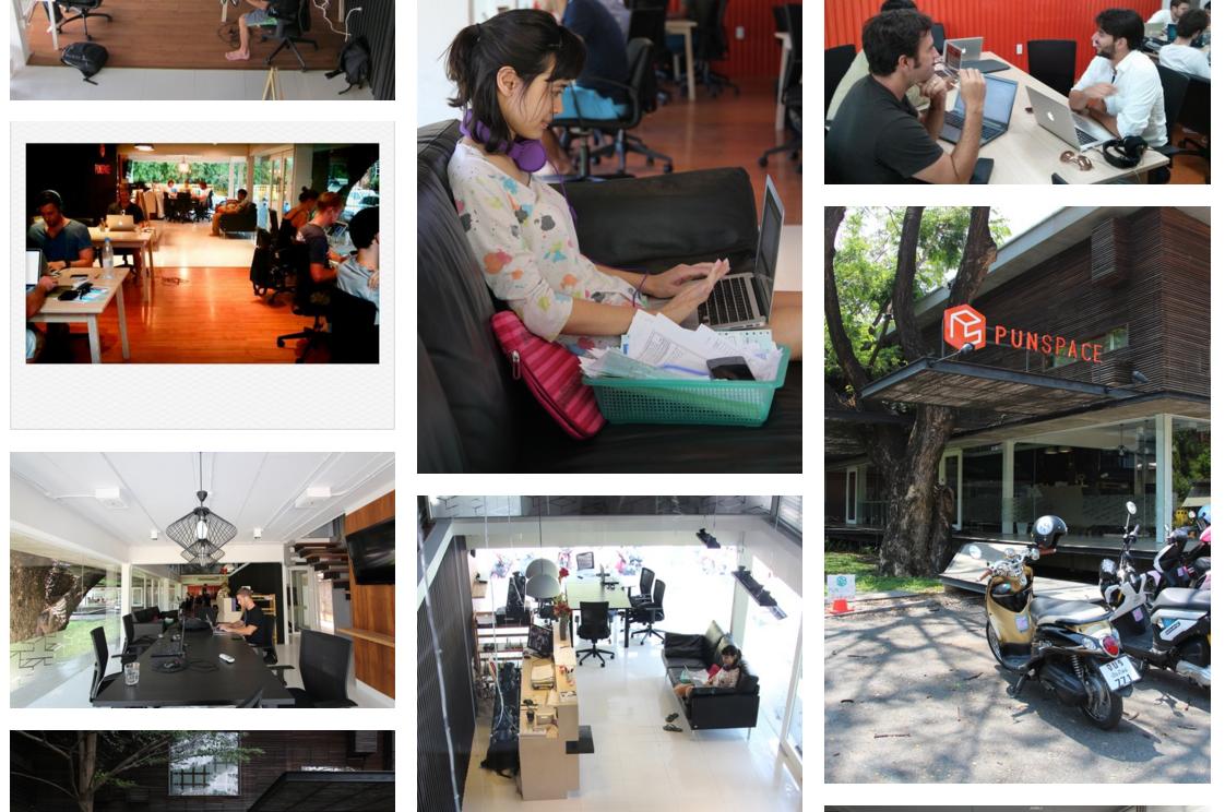 Guide til de bedste kontorfællesskaber i Chiang Mai