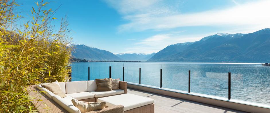 Lej et hus i Italien