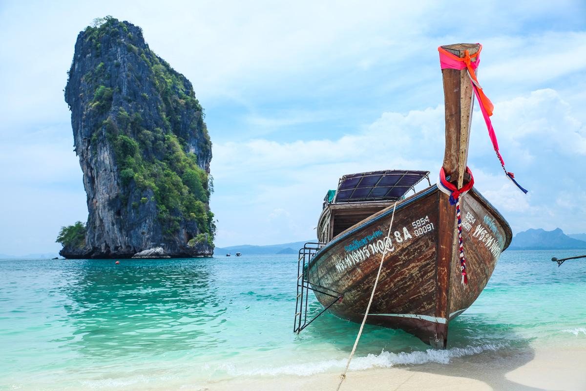 Rejser på afbetaling er din vej til Nordthailand