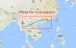 chiangmai-guanzhou