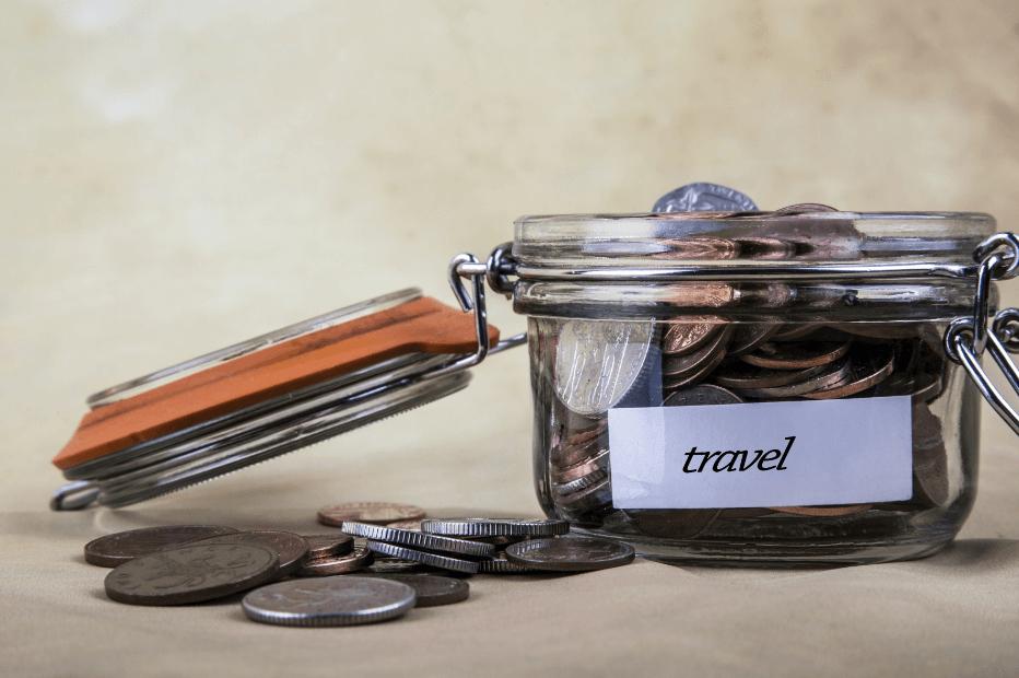 Sådan forbedrer du dig med betalingsmidler inden afrejse