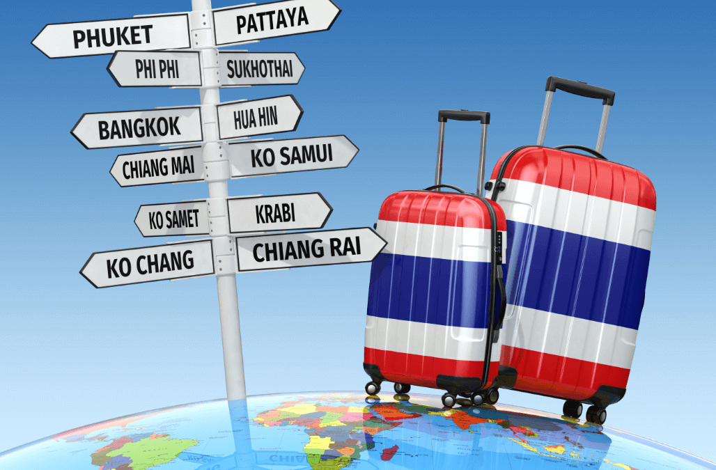 Top 10 – Det skal du IKKE når du rejser til Thailand – 2019
