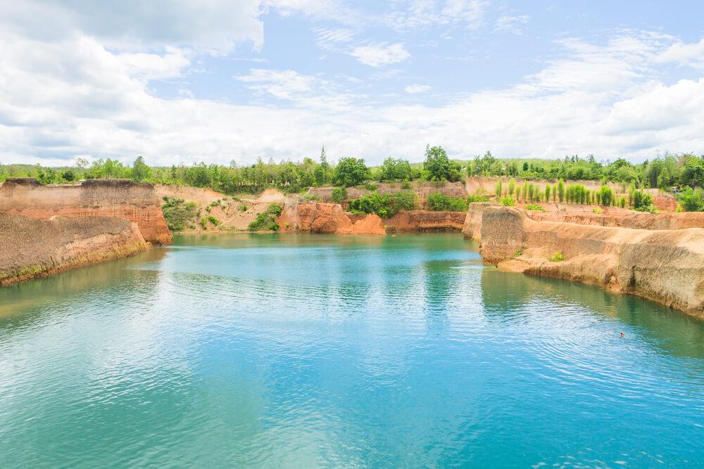 Top 5 De bedste steder at svømme i Chiang Mai